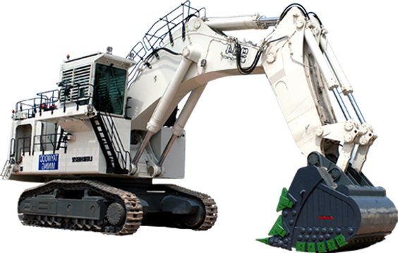 white earth mover png